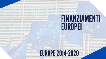 finanziamenti europei 2020