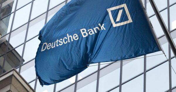 DB Interactive Deutsche Bank