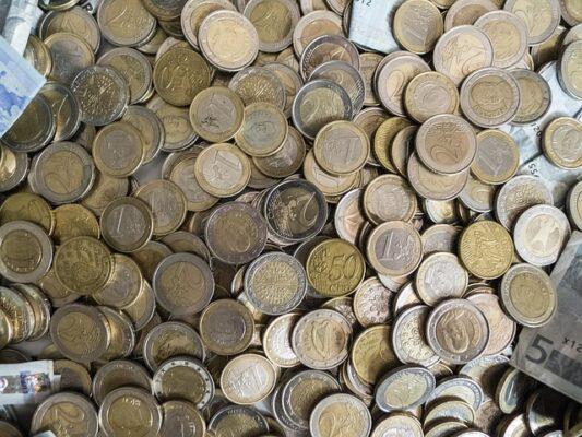 cambio euro dollaro live