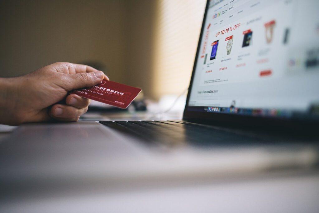 creare e-commerce