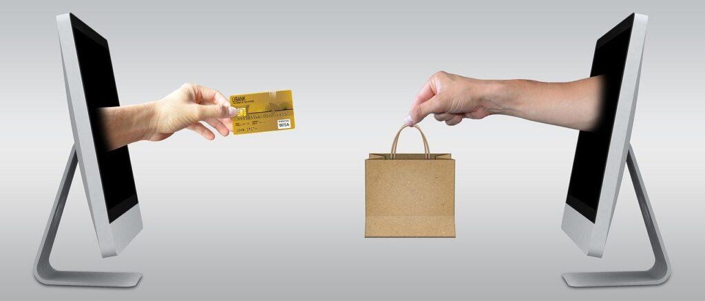 creare e-commerce add cart