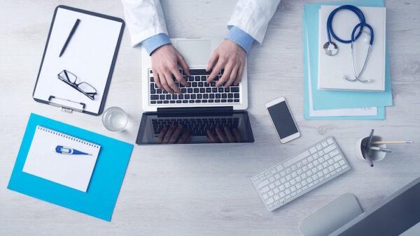 marketing medico su web